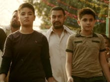 Aamir Khan Says He Made Dangal To Promote The Phogats, Not Himself