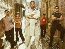 Aamir Khan's <i>Dangal</i>: Actor Doesn't Want Ticket Prices Hiked