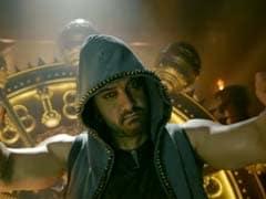 सैफ अली खान ने जमकर की 'दंगल' की तारीफ, कहा आमिर हैं 'अद्भुत'