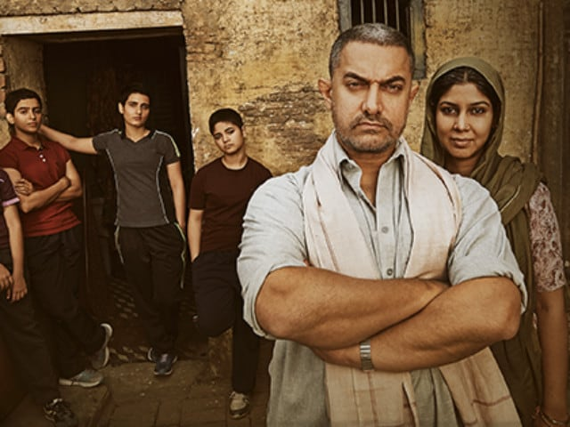 Dangal Box Office: Aamir Khan's Film 'Off To Grand Start,' Say Experts