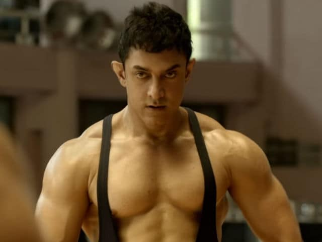 Dangal Box Office Collection Day 5: Aamir Khan's Film Collects Above Rs 150 Crore