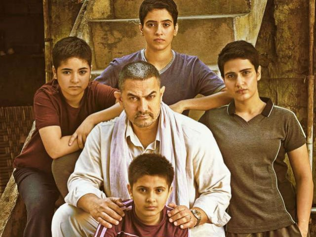 Aamir Khan's Dangal: Watch The Making Of The Film In Virtual Reality