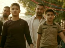 Today's Big Release: <I>Dangal</i>