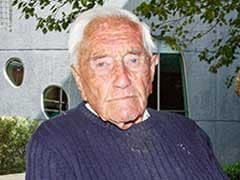 Australian Scientist, 104, Wanted Death For Birthday. He Committed Assisted Suicide