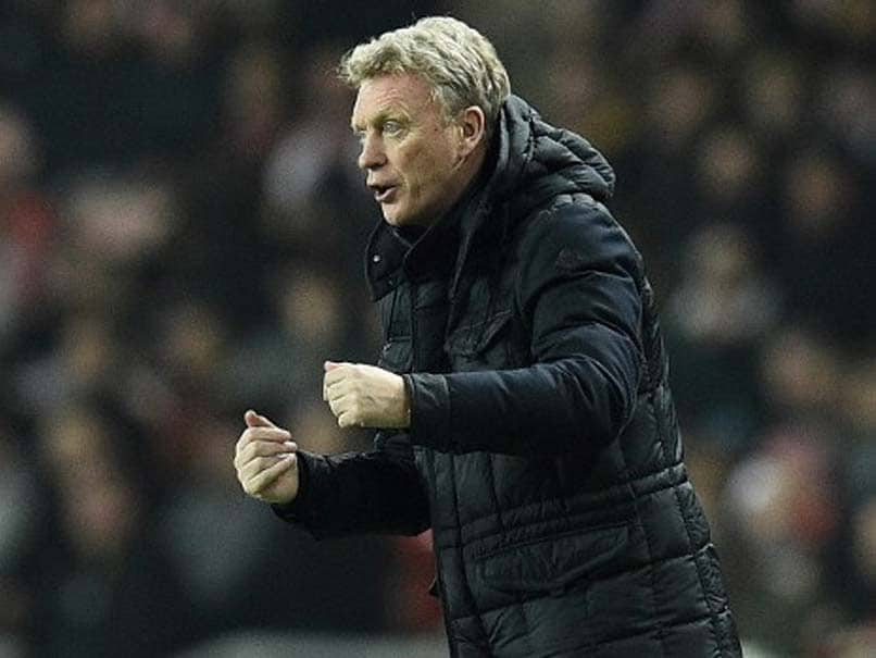 Manchester United Have Lost Traditions- David Moyes