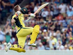 Australia Rest David Warner, Recall Aaron Finch for New Zealand ODIs