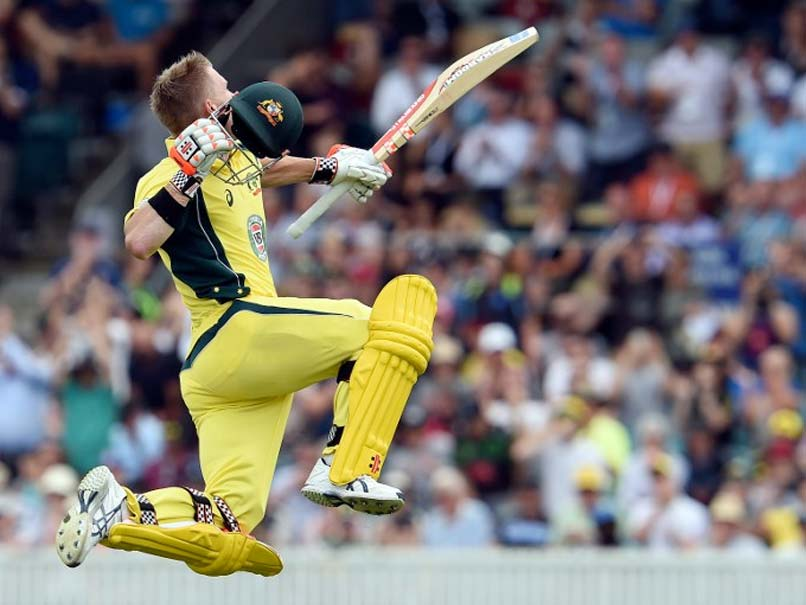 Australia Clinch ODI Series vs New Zealand