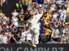 Australia vs Pakistan: David Warner Century Gives Hosts 2nd Test Sniff