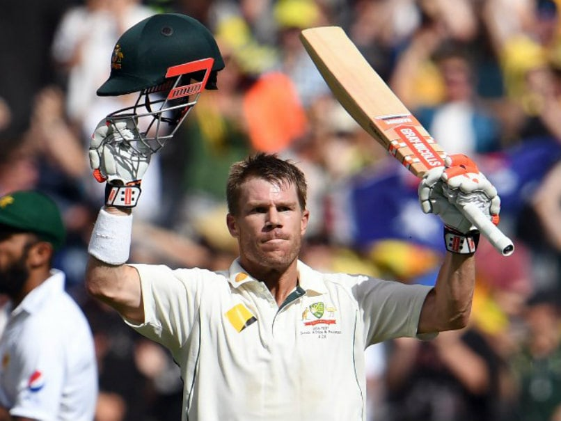 Australia vs Pakistan: David Warner Keeps Up His Tempo As 2016 Ends