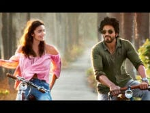 Shah Rukh Khan, Alia Bhatt's <i>Dear Zindagi</i> Copied? Director Says She's 'Not So Dumb'