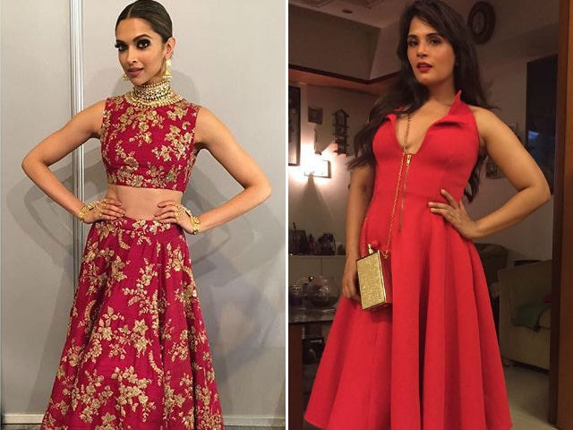 Deepika Padukone May Not Get Equal Pay As Her Male Co-Star But I Do: Richa Chadha