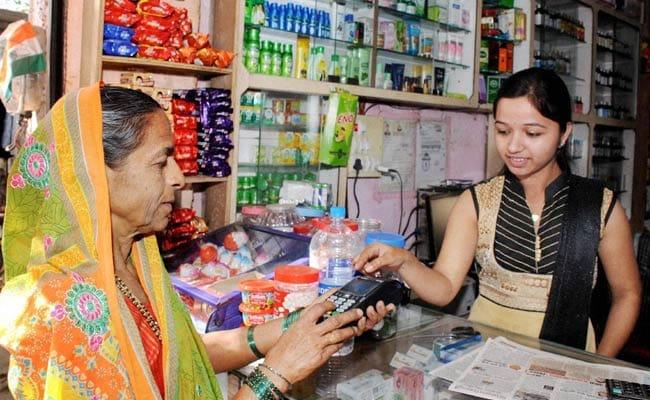 Going Cashless: Rs 226 Crore Awarded Under Lucky Grahak, DigiDhan Schemes