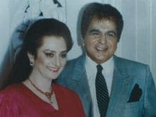 Dilip Kumar To Spend His Birthday In Hospital