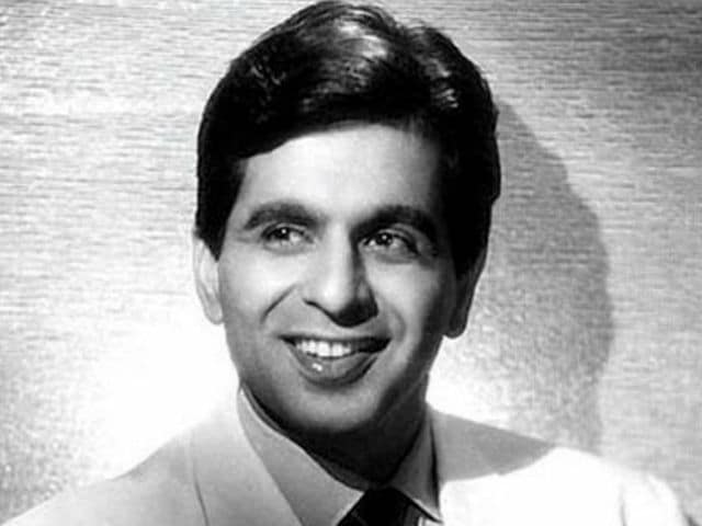 Dilip Kumar's Ancestral Home In Pakistan In Danger Of Collapsing