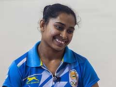 Dipa Karmakar Looks Beyond Produnova, Eyes Commonwealth Games Gold With Handspring 540