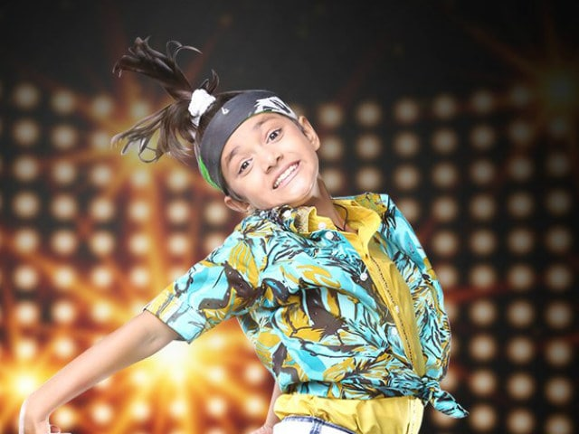 Super Dancer Grand Finale: Is Ditya Bhande The Winner?