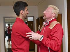 Boris Becker Criticises Novak Djokovic Following Split