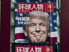Chinese Send Fake Donald Trump Tweets As Jokes, New Year Wishes