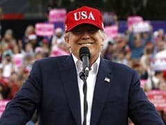 Donald Trump Clinches Presidency With Electoral College Vote