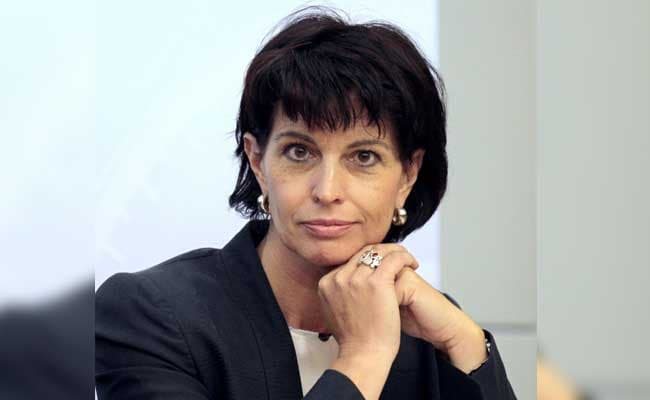 Swiss President Doris Leuthard To Visit India On August 30