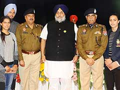 Punjab Appoints 9 Sportspersons As Deputy Superintendent of Police