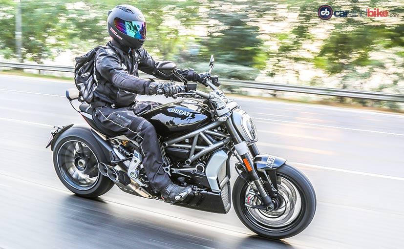 Ducati Xdiavel S Review Ndtv Carandbike