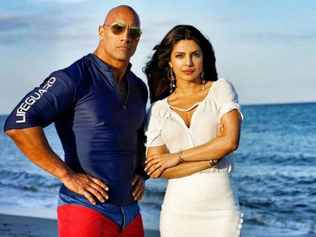 Priyanka Chopra's Baywatch Gets A New Release Date