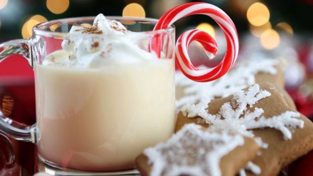 Merry christmas 2016 how to make homemade eggnog ndtv food merry christmas 2016 how to make homemade eggnog forumfinder Gallery