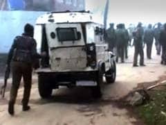 जम्मू-कश्मीरः मुठभेड़ में लश्कर-ए-तैयबा का शीर्ष कमांडर अबू बकर ढेर