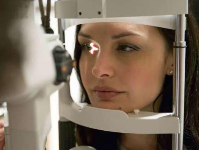 New technique to detect eye disease