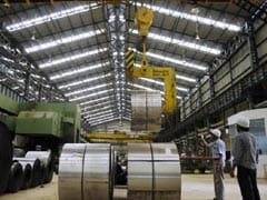 Industrial Output Growth At 2.4% In December