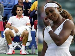 Roger Federer, Serena Williams Feel Cash Crunch, Out Of IPTL