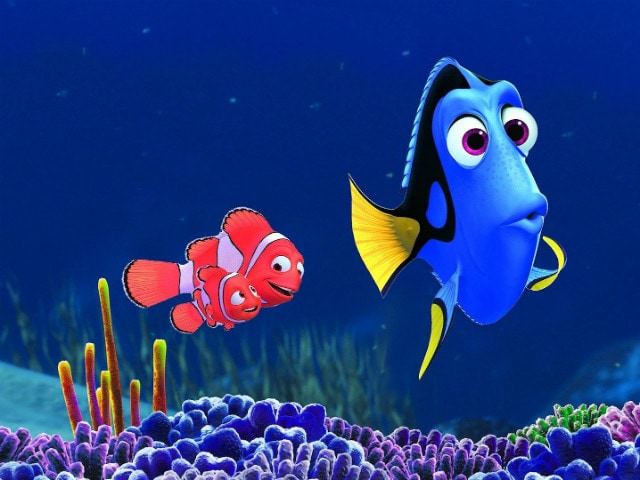 Golden Globes: Biggest Snub - Finding Dory Left Out Of Nominations