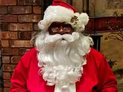 Mall Of America, Largest In The United States, Hires First Black Santa