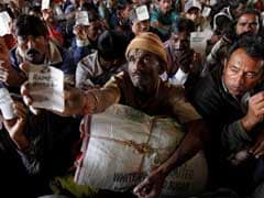 Over 200 Indian Fishermen Freed From Pakistan Prison Arrive In The Country