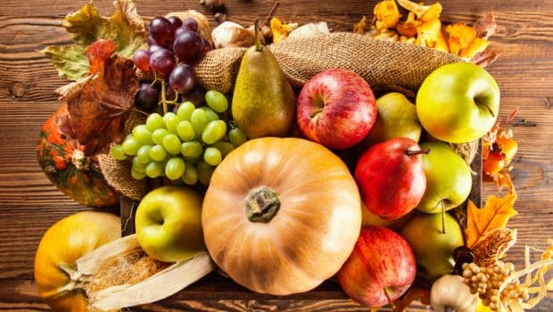 This Winter Focus More on Vegetables and Fruits: Dieticians