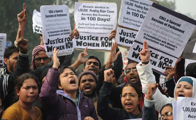 Woman Allegedly Kidnapped And Gang-Raped In Haryana