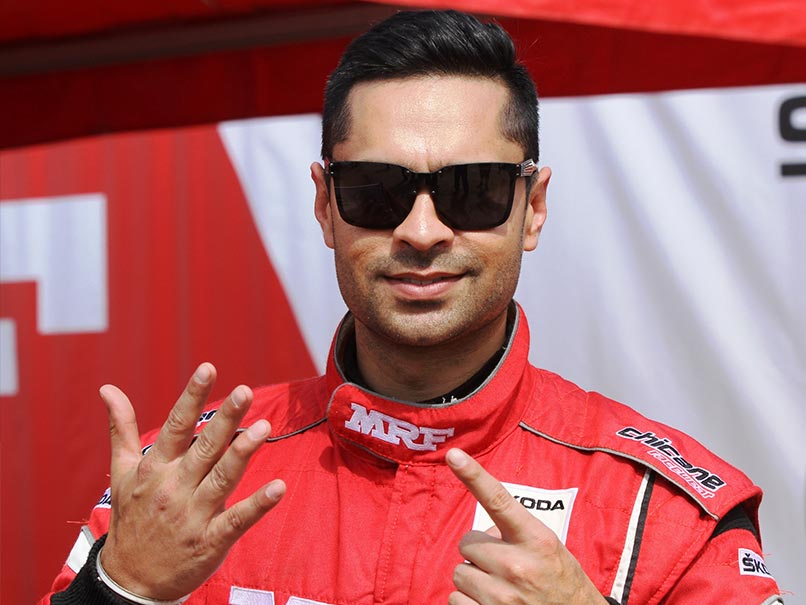 Gaurav Gill Completes APRC Sweep in India
