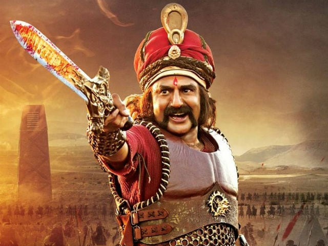 Gautamiputra Satakarni Is Trending. Here's Why