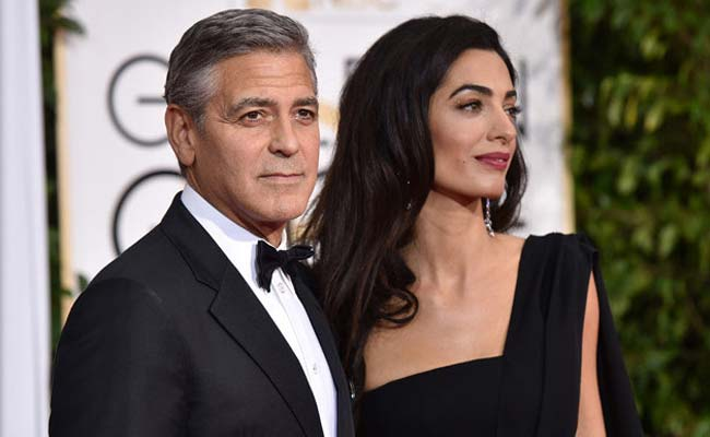 George Clooney, Wife Amal Ready For $300 Million Divorce ...