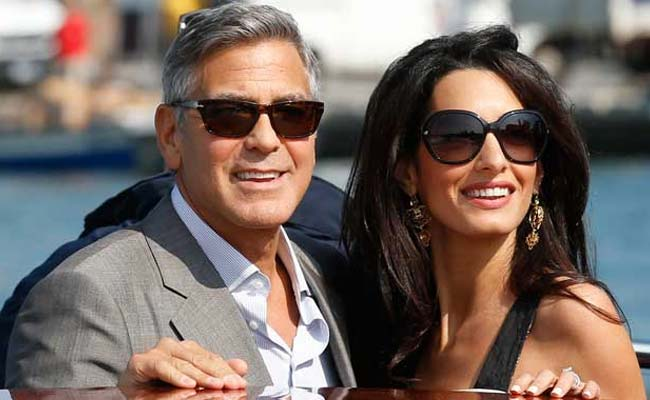 George Clooney, Wife Amal Ready For $300 Million Divorce: Report