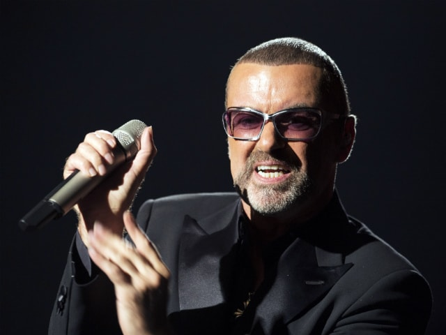Faith Proved George Michael Was A Superstar. Patience Proved He Was A Great