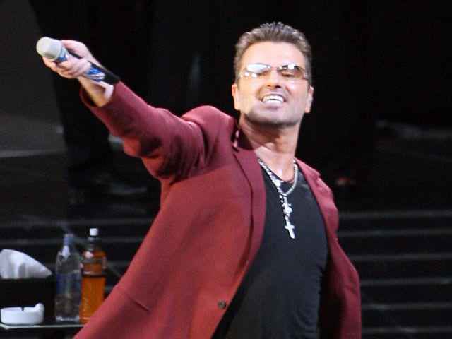 David Bowie To George Michael: 2016 Begins And Ends With Music Deaths