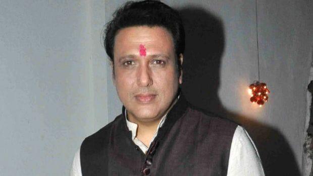 Govinda Launches Restaurant 'Hero No.1' in Delhi