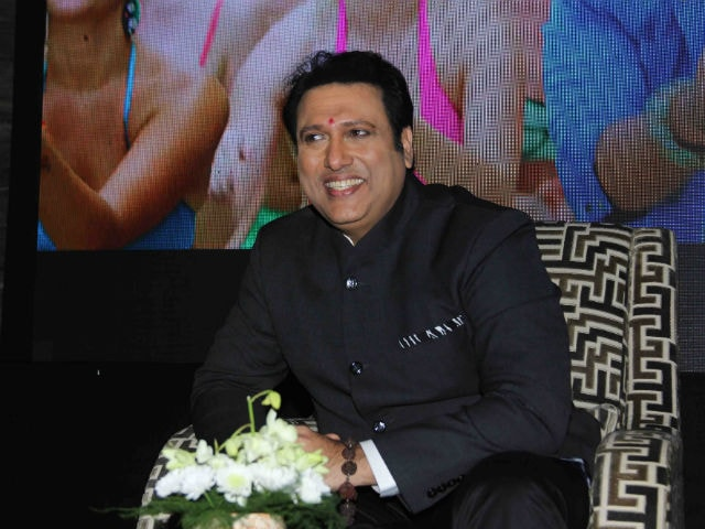 Govinda Announces His Upcoming Film Aagaya Hero's Release Date