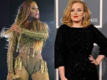 Grammys 2017: Beyonce And Adele Nominated For Top Honours