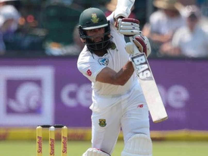 South Africa's Hashim Amla is The 10,000th LBW Victim in Test Cricket