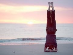 7 reasons why headstands should be included in your