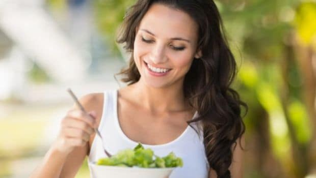 Women's Health: Load Up on Fruits and Veggies to Cut Psychological Stress