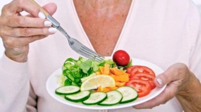 healthy food 650